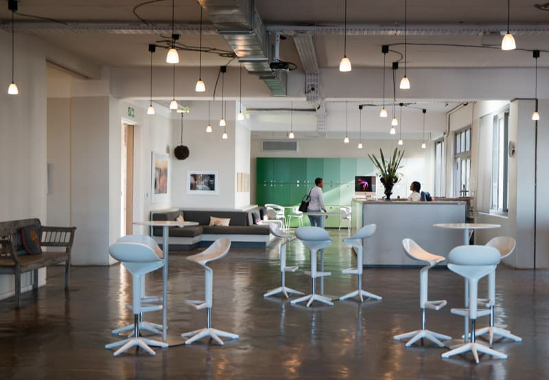 coworking in south africa