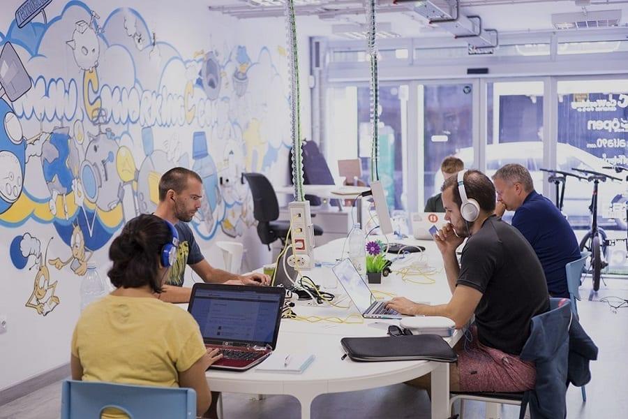 coworking space in las palmas